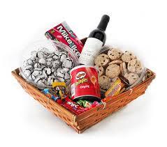 gili s clic fun gift basket g39