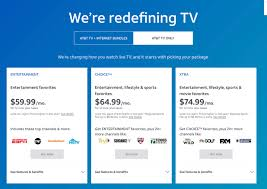 cable tv s to streaming