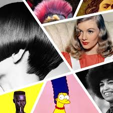 the 50 most iconic hairstyles of all time