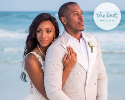 Maria Taylor Reveals Wedding Photos ...