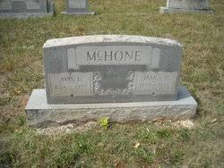 Avis Edwards McHone (1876-1959) - Find A Grave Memorial