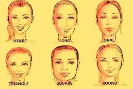 face shape guide best eyegl frames