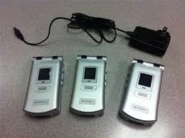 LOT 3 SONY ERICSSON Z800 GSM QUAD BAND ...
