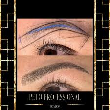 soft powder brows semi permanent
