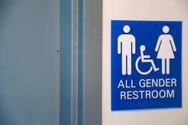 gender neutral bathrooms benefit a lot