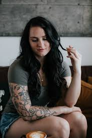 Addie Clark | Lifestyle Session | People In This City | Photography