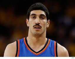 Prosecutors demand four years in jail for Turkish NBA player Enes ...