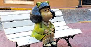 15 frases geniales de Mafalda que te harán reír y reflexionar   Bioguia