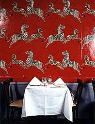 habitually chic that wallpaper