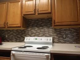 easy kitchen mosaic tile backsplash