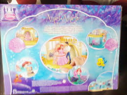 Ariel Disney Princess Castle For Sale in Tallaght, Dublin from sophie.fowler .52438