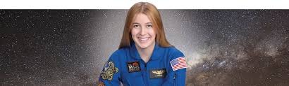 Thoughts of an aspiring astronaut | Astronaut Abby