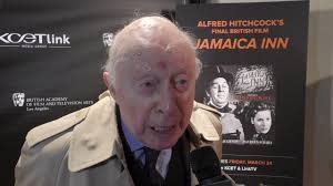 JAMAICA INN - Special Screening - Carpet Chat with Norman Lloyd ...