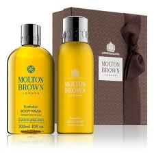 bushukan body gift set molton brown uae