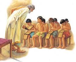 η εκπάιδευση στην αρχαια ελλαδα