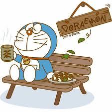Bộ ảnh avata facebook Doraemon dễ thương và đáng yêu nhất