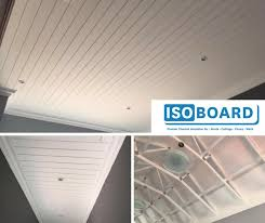 isoboard installation tongue groove