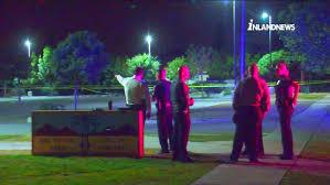 Man fatally shot at Bill Martin Park in Fontana; suspects sought ...