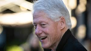 History Channel Working on Doc Series With Bill Clinton – NBC 7 ...