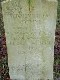Adeline Fisher Williams (1870-1951) - Find A Grave Memorial