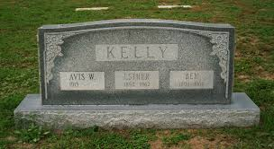 Elizabeth Avis Watkins Kelly (1913-1998) - Find A Grave Memorial