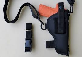best shoulder holster looking for