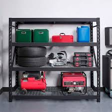 11 industrial storage racks that are