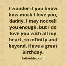 dad birthday quotes images fathering magazine
