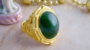 sell gold jewellery with gemstones