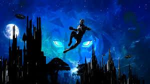 7680x4320 marvel black panther artwork