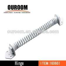 Spring Loaded Door Closers Gate Spring Fence Spring
