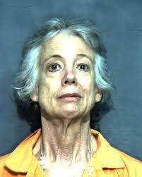 Adele Morgan | Arrest Galleries | dothaneagle.com