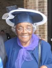 Rev. Addie Lee Person Jones Obituary - Visitation & Funeral Information
