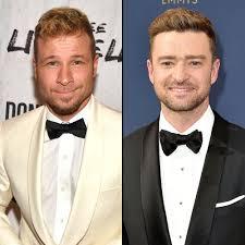 Brian Littrell Shades 'NSync: They 'Definitely' Need Justin Timberlake |  Nsync, Justin timberlake, Brian littrell
