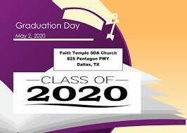 Graduation Day 2020 by Connie Williams-Green - issuu