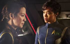 STAR TREK: DISCOVERY Showrunners Berg & Harberts Out, Kurtzman To Take Over  | TREKNEWS.NET | Your daily dose of Star Trek news and opinion