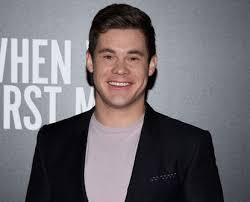 Adam Devine shares his desire to branch out beyond comedy - New ...
