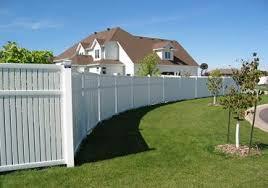 Dakota Fence