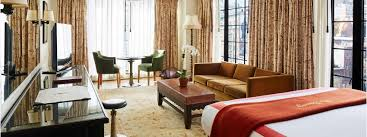 the bowery hotel east village new