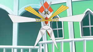 Respect Kartana (Pokemon Anime) : respectthreads