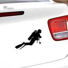 Buy Scuba Diver Stickers At Affordable Price From 3 Usd Best Prices Fast And Free Shipping Joom