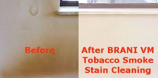 cigarette smoke removal in ct call 203