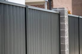Colorbond Fencing Fencing And Gate Centre Colorbond Fencing Supplier