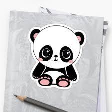 5 5 I Love Pandas Vinyl Decal Car Window Laptop Sticker Cute Panda Bear Car Truck Graphics Decals Auto Parts And Vehicles Tamerindsa Com Ar