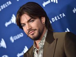 "Adam Lambert on His New Boyfriend: ""I'm Really Lucky"" But ""It's ..."