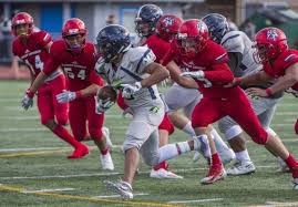 High school football: 2018 all-league teams in the South Sound | Tacoma  News Tribune