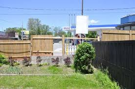 Kijiji And Craigslist Black Picket Fence