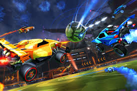Rocket League - Scholastic Esports