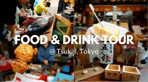 Tsukiji Fish Market Tour: Best Food ...