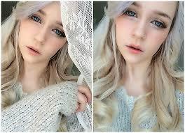 natural doll makeup saubhaya makeup